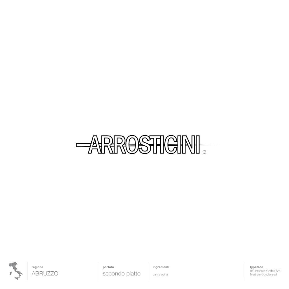 Abruzzo, Arrosticini
