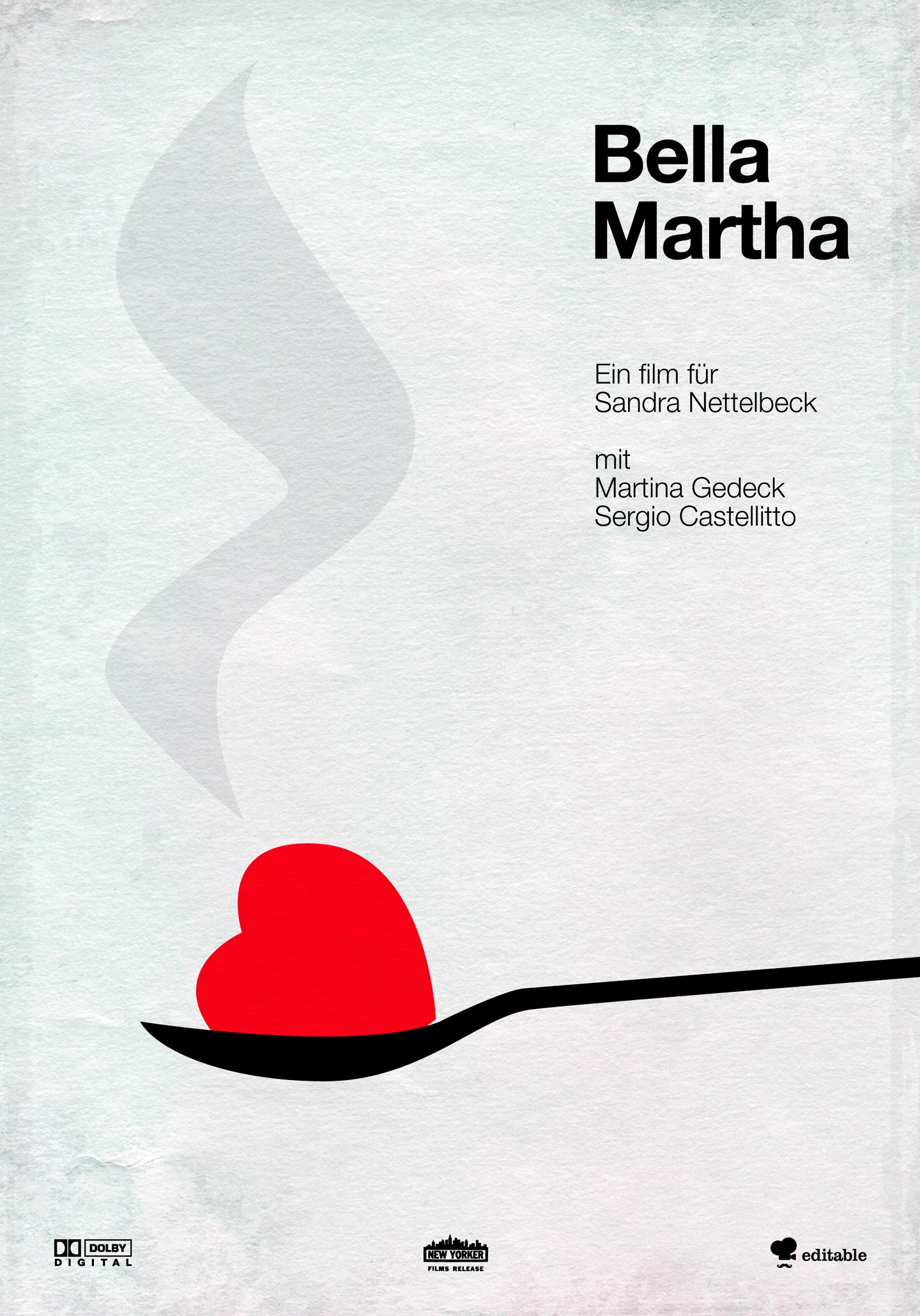 Bella Martha
