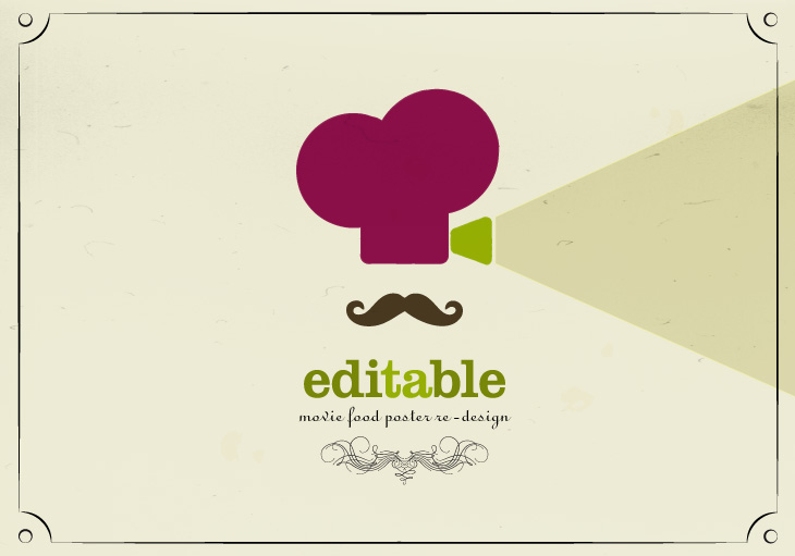 Editable – Exhibition