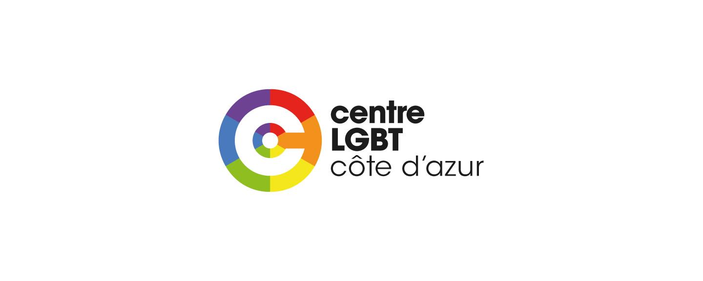 Centre LGBT logo