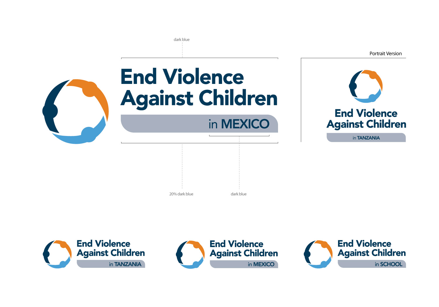 The Global Partnership to End Violence Against Children