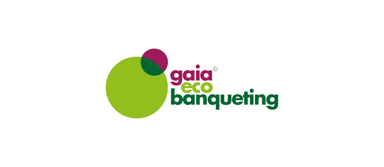 Logo Gaia ecobanqueting