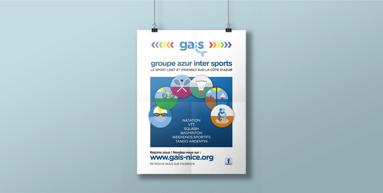 GAIS flyer