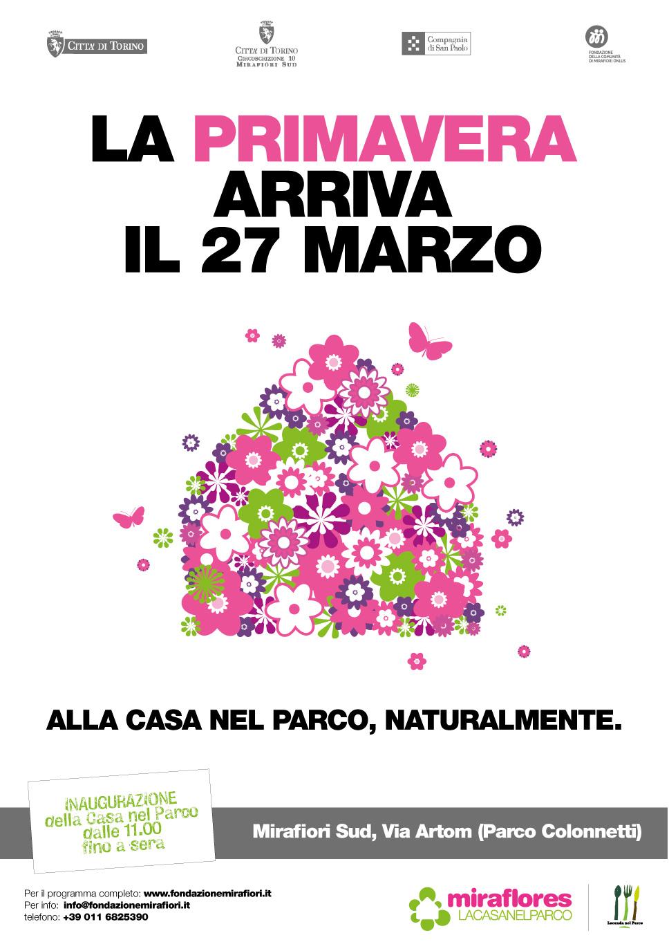 Poster Miraflores