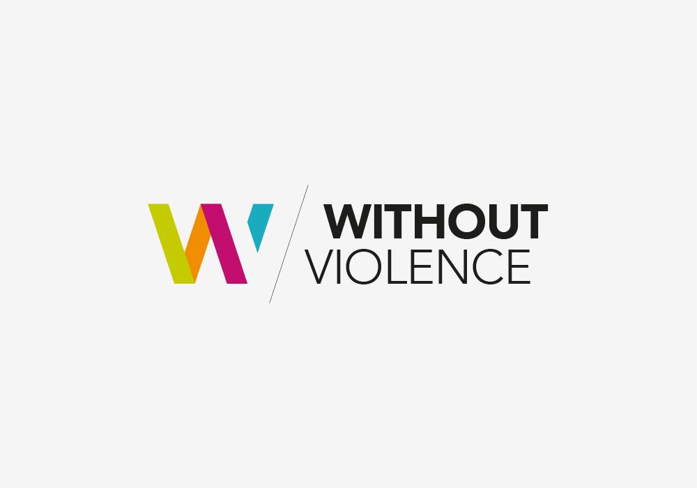 Without Violence logo