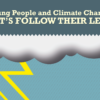 Climate change and children – infographic