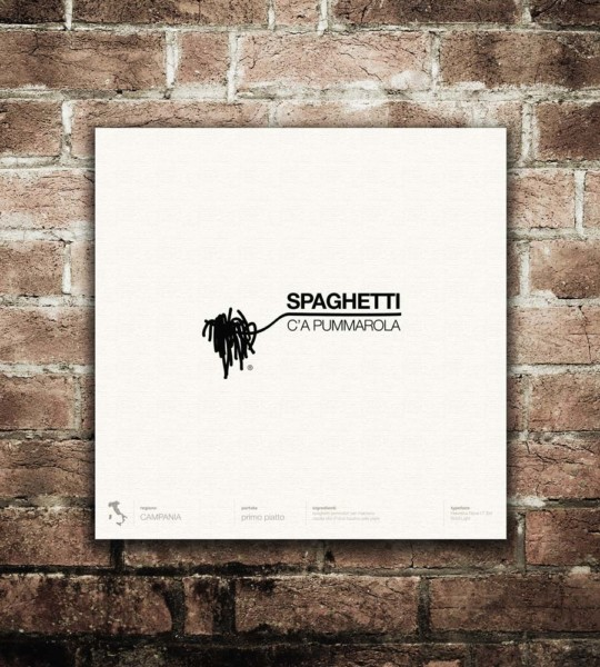 Spaghetti ca' pummarola